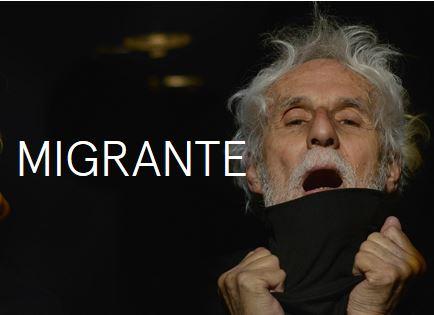 Migrante Danza GAM