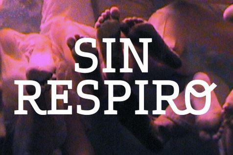 Sin Respiro Danza M100
