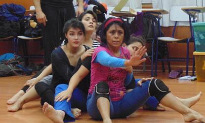 chilhue danza intro