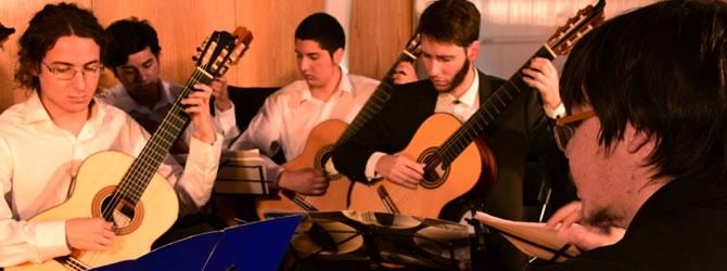 guitarras art